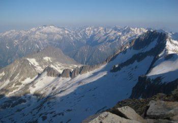 parque natural posets maladeta-cima-aneto-sur-montaña-segura